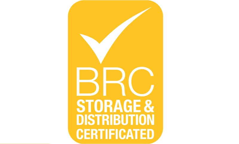 Dematra behaalt BRC Storage and Distribution certificaat en trekt COO aan