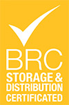 BRC - Storage & Distribution